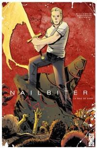 Nailbiter. Volume 4, La soif de sang