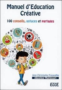 Manuel d'éducation créative