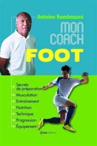 Mon coach foot