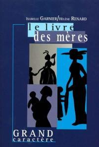 Le livre des mères