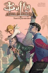Buffy contre les vampires. Volume 2, Le prix des souhaits