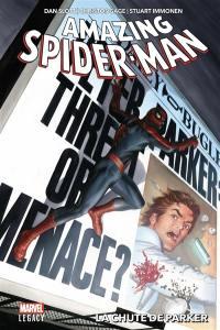 Amazing Spider-Man. Volume 1, La chute de Parker