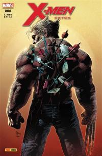 X-Men extra. n° 6,