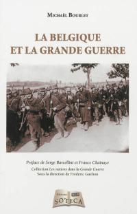 La Belgique et la Grande Guerre