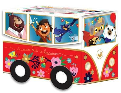 Mon bus à histoires