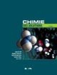 Chimie des solutions : Manuel + Édition en ligne - ÉTUDIANT (12 mois)