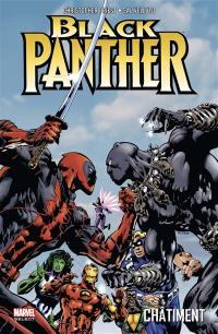 Black panther. Volume 2, Châtiment