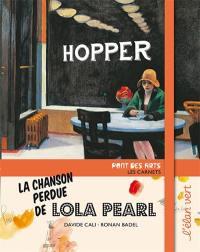 La chanson perdue de Lola Pearl