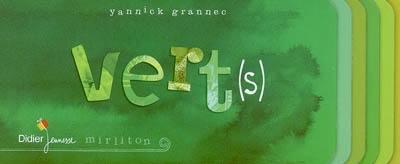 Vert(s)