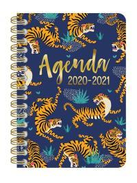 Agenda 2020-2021