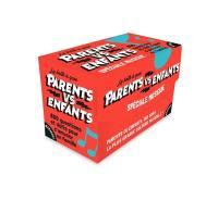 La boîte à quiz parents vs enfants