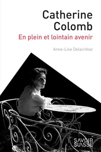 Catherine Colomb
