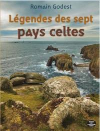 Légendes des septs pays celtes