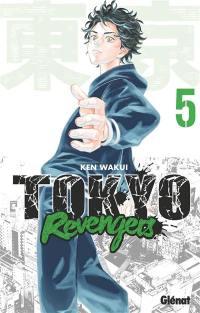 Tokyo revengers. Volume 5,