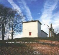 Chapelles du Pays basque