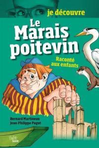 Le Marais poitevin raconté aux enfants