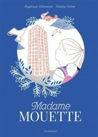Madame Mouette