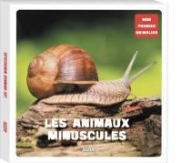 Les animaux minuscules