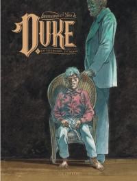 Duke. Volume 5, Un pistolero, tu seras