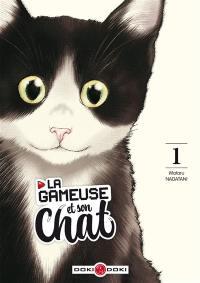 La gameuse et son chat. Volume 1,