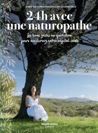 24 h avec une naturopathe
