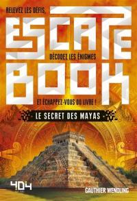 Le secret des Mayas
