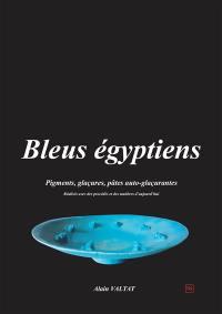 Bleus égyptiens