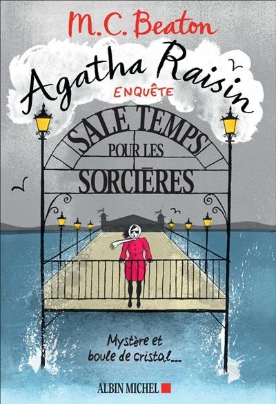 Agatha Raisin enquête, Sale temps pour les sorcières, Vol. 9