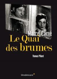 Le quai des brumes de Marcel Carné