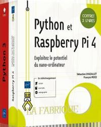 Python et Raspberry Pi 4