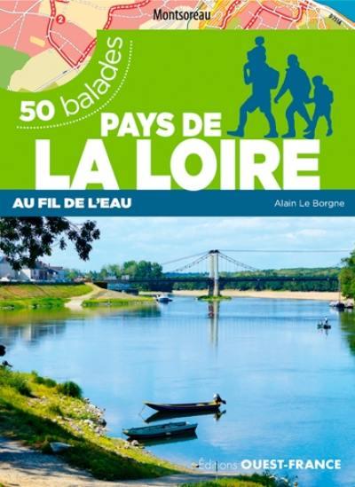 50 balades en pays de la Loire