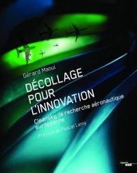 Décollage pour l'innovation