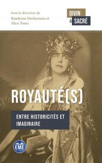 Royauté(s)
