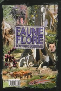 Faune et flore d'Afrique Centrale
