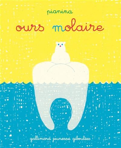 Ours molaire