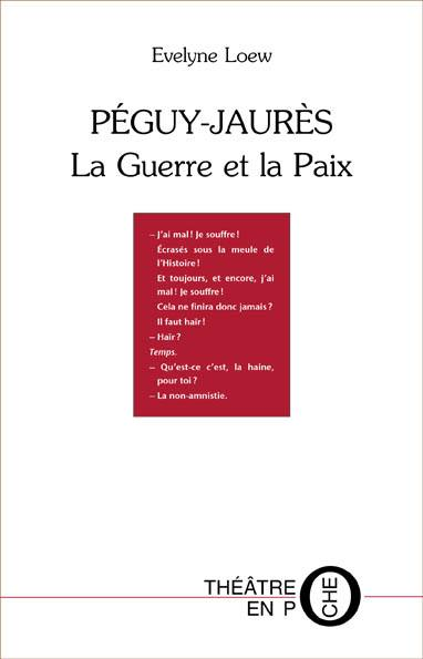 Péguy-Jaurès