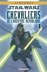 Star Wars. Volume 1, Il y a bien longtemps...