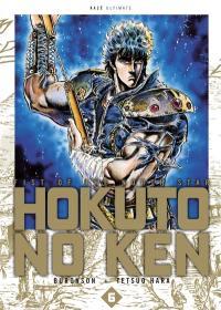 Hokuto no Ken : fist of the North Star : deluxe. Vol. 6