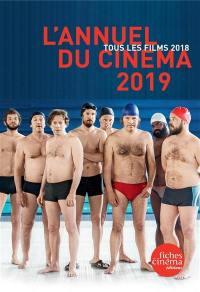 L'annuel du cinéma 2019
