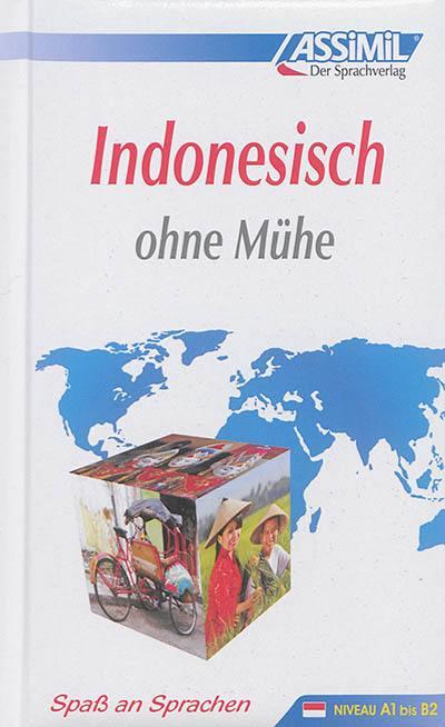 Indonesisch ohne Mühe