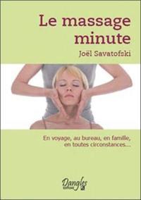 Le massage minute