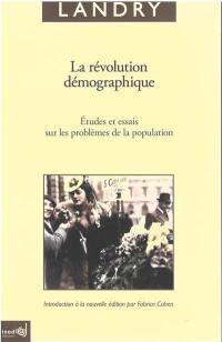 La révolution démographique