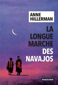 La longue marche des Navajos