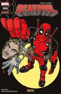 All-New Deadpool. n° 5,