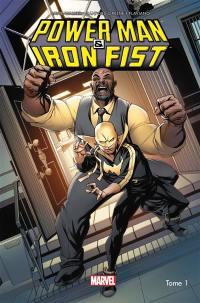 Power Man & Iron Fist. Volume 1,