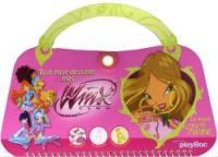 Tout pour dessiner mes Winx Club. La mode de Flora
