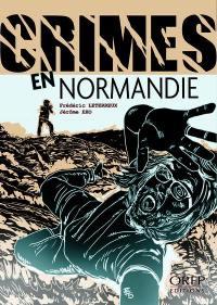 Crimes en Normandie