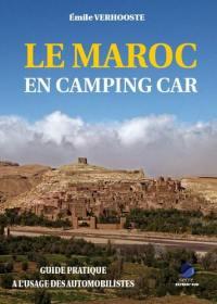 Le Maroc en camping-car