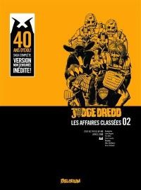 Judge Dredd. Volume 2, 2000 AD progs 61-85