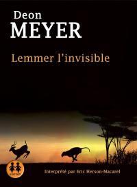 Lemmer l'invisible